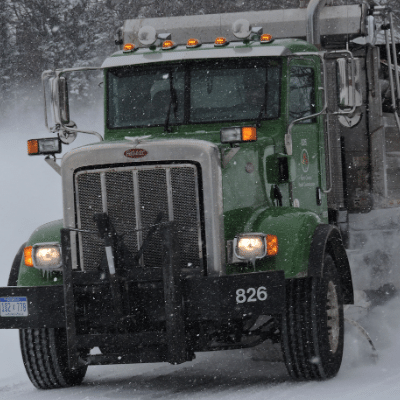 Road Agencies Formulate Joint COVID-19 Storm Response Plan